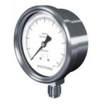 Đồng hồ đo áp suất Badotherm BDT18