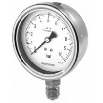 Đồng hồ đo áp suất BDT23 Badotherm