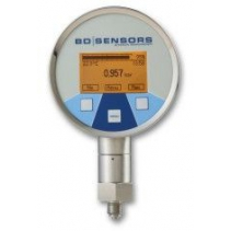 Đồng hồ đo áp suất DM01-DL01 SensorsONE
