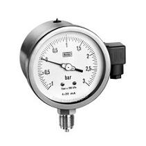 Đồng hồ đo áp suất MT800 series, MB800 Series TE.MA.VASCONI