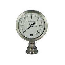 Đồng hồ đo áp suất PCI Instruments