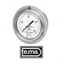Đồng hồ đo chênh áp MDB1200 Series | Differential pressure gauges series MDB1200
