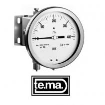 Đồng hồ đo chênh áp series MDS1200 | Differential pressure gauges series MDS1200