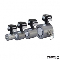 Đồng hồ đo khí tuabin IGTM-WT Vemmtec | IGTM-WT turbine gas meter