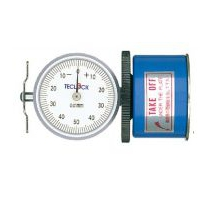 Đồng hồ đo lệch tâm trục khuỷu Tecock