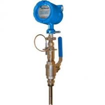 Đồng hồ đo lưu lượng FT4A Fox Thermal | Flow Meter FT4A Fox Thermal