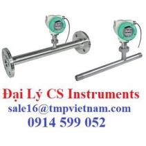 Đồng hồ đo lưu lượng VA 570 CS Instruments | Flow meter VA 570 CS Instruments