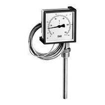 Đồng hồ đo nhiệt độ dãn nở khí Series TM400 TE.MA.VASCONI