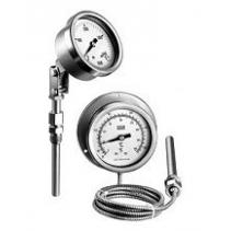 Đồng hồ đo nhiệt độ Series TM800 TE.MA.VASCONI