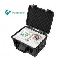 DP 400 mobile CS-Instruments | Máy đo điểm sương và áp suất di động DP 400 CS-Instruments
