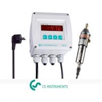 DS 52 Dew point monitoring | Bộ giám sát điểm sương DS 52 CS-Instruments