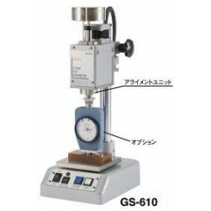GS-610 Teclock Stand For Durometer | Teclock Việt Nam