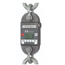 EDjunior Dillon Digital Dynamometer