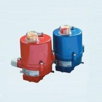 Electric Actuator QG-00 Ginice | Van truyền đồng điện QG-00 Ginice