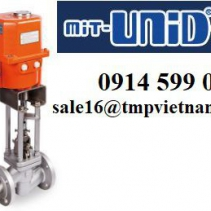 Electric Actuator Series UMB mit-Unid-cns Việt Nam