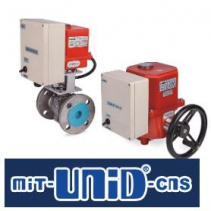 Electric Actuator UM Series mit-UNID-cns Việt Nam