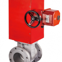 Electric Actuator UMB Series mit-Unid-cns Việt Nam