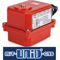 Electric Actuator UMS | mit-Unid-cns Việt Nam