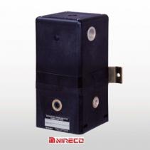 EN40-1A-V Electro-Pneumatic Converter | Bộ chuyển đổi điện khí nén EN40 Nireco