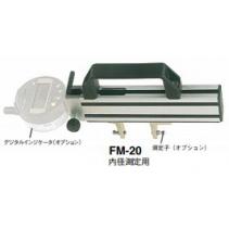 FM-20/25 Teclock - Dụng cụ đo kích thước