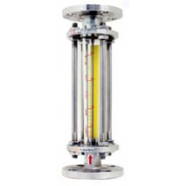 Glass flow meter Flownics KA Series - Flownics Việt Nam