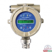 GTD-3000Ex Cảm biến dò khí dễ cháy nổ Gastron | GTD-3000Ex Flammable Gas Detector