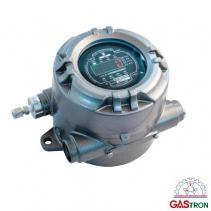 GTD-5100F Fx Cảm biến dò khí độc Gastron | GTD-5100F Fx Oxygen & Toxic Gas Detector