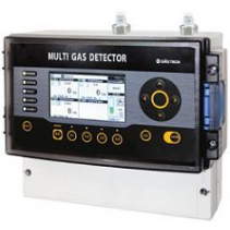 GTM-2000 Mutil Gas Detector Gastron
