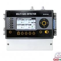Máy dò đa khí GTM-2000 Gastron | GTM-2000 Mutil Gas Detector Gastron