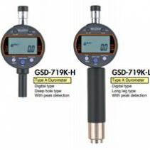 Hardness Tester Durometer GSD-TECLOCK