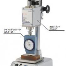 Durometers & IRHD Hardness Tester - Máy đo độ cứng cao su và nhựa Teclock