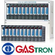 Đầu thu khí đa kênh GTC-200A / 210A Gastron