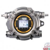 Infrared Gas Detector GTD-5100F | Thiết bị dò khí hồng ngoại GTD-5100F Gastron