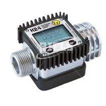 K24 ATEX Đồng hồ đo lưu lượng điện tử Riels