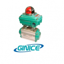 LIMIT SWITCH BOX GLS-10 GINICE | Ginice Việt Nam