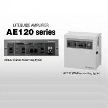 Litegude Amplifier AE120 series | Bộ khếch đại AE120 Nireco