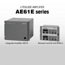 Liteguide Amplifier AE61 series | Bộ khếch đại AE61E Nireco