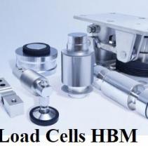 Load Cell HBM | HBM Việt Nam