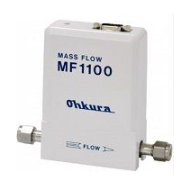 MASS FLOW CONTROLLER MF1121B Ohkura