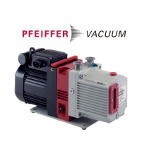 Bơm hút chân không Pfeiffer Vacuum | Single-stage Rotary Vane Pumps