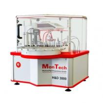 Máy đo độ cứng và mật độ tự động H & D 3000 MonTech