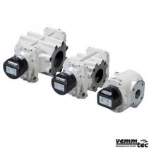 Máy đo khí OMEGA VI Vemmtec | OMEGA VI Rotary Gas Meter