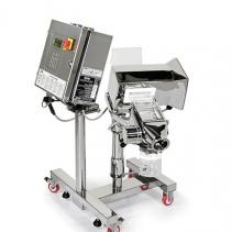 Máy dò kim loại ngành dược Ceia THS/PH21 Series | Metal Detectors THS/PH21E Series CEIA