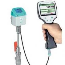 Máy đo lưu lượng cầm tay PI 500 CS Instruments