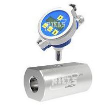 Máy đo lưu lượng tuabin HM Series Riels