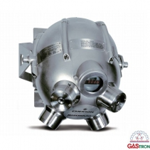 Máy dò rò rỉ khí siêu âm Gastron | Incus Ultrasonic Gas Leak Detector