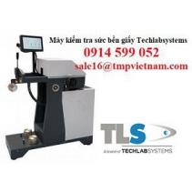 Máy kiểm tra sức bền giấy PT-48 Model Techlabsystems