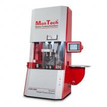 Máy phân tích quy trình cao su D-RPA 3000 MonTech
