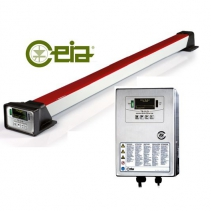 Metal Detectors CEIA TE / SLD | Cảm biến dò kim loại Ceia TE / SLD