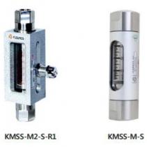 Metal Tube Rota Meter Flownics KMSS Series | Flownics Việt Nam